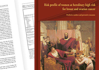 Brenda B.J. Hermsen – proefschrift